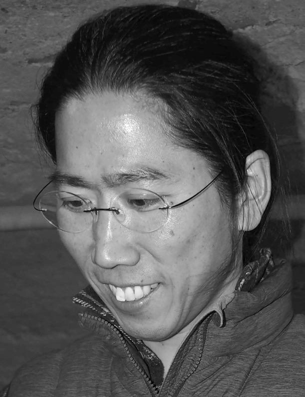 Sangwoo Kim