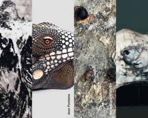 «la créature et la nature» – 5. Oktober 2019